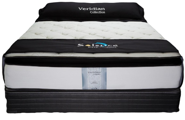the new veridian mattress